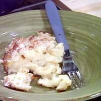Creamy Four Cheese Macaroni Recipe