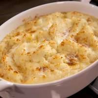 Creamy Mashed Potatoes Recipe