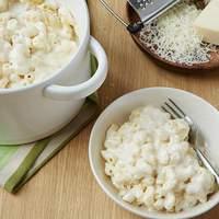 Creamy Stovetop Macaroni and Cheese Recipe