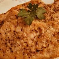 Crusted Baked Pork Chops Recipe