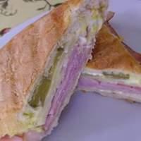 Cuban Midnight Sandwich Recipe