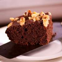Dark Chocolate Brownies Recipe