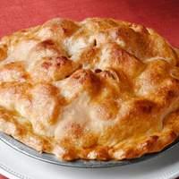 Deep-Dish Apple Pie Recipe