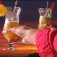 Detoxifying Paradise Juice Recipe