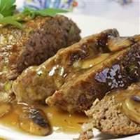 Divine Meatloaf Recipe