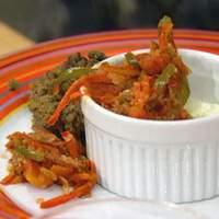 Du Puy Lentils with Carrots Recipe
