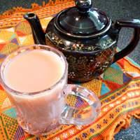 East African Cardamom Tea Recipe