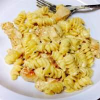 Easy Alfredo Sauce II Recipe