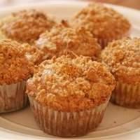 Easy Apple Cinnamon Muffins Recipe