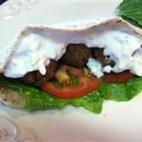 Easy Greek Yogurt Cucumber Sauce Recipe