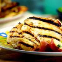 Easy Grilled Honey-Dijon Chicken Recipe