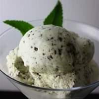 Easy Mint Chocolate Chip Ice Cream Recipe