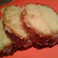 Easy Peasy Lemon Squeezie All-In-One Lemon Drizzle Cake! Recipe