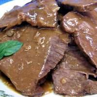 Easy Peasy Pot Roast Recipe