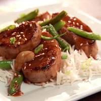 Easy Pork with Hoisin Sauce Recipe