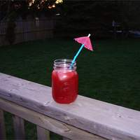 Easy Raspberry Lemonade Recipe