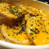 Easy Scalloped Potatoes Recipe