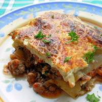 Easy Way Lasagna Recipe