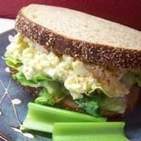 Egg Salad I Recipe