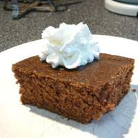 Eggless, Milkless, Butterless Spice Cake Recipe