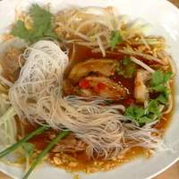 Emeril's Duck and Noodle Soup Recipe