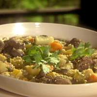 Emeril's Mulligatawny Soup Recipe