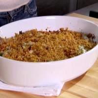 Family Fresh Green Bean Casserole Recipe