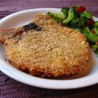 Famous Pork Chops Recipe