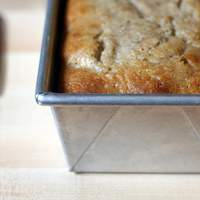 Flour's Famous Banana Bread Recipe