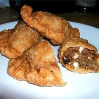 Fried Empanadas Recipe