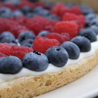 Fruit Pizza I Recipe