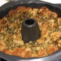 Garlic Clove Bread Recipe