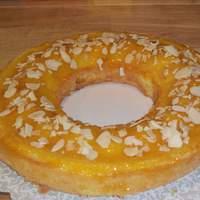 Gateau Trois Freres ( Three Brothers Cake ) recipe