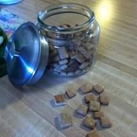 Good Dog Cookies Recipe
