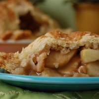 Grandma Ople's Apple Pie Recipe