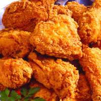 Great All-American Fried Chicken Recipe