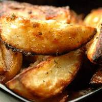 Greek Potatoes (Oven-Roasted and Delicious!) Recipe