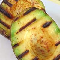 Grilled Avocados Recipe