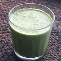 Groovy Green Smoothie Recipe