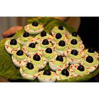 Halloween Eye of Newt Recipe