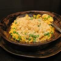 Healthier Buffalo Chicken Macaroni Recipe