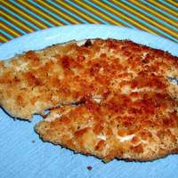 Herb-Crusted Tilapia Recipe