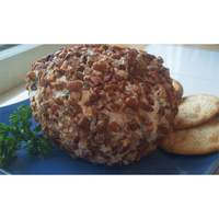 Herman Reunion Cheese Ball Recipe