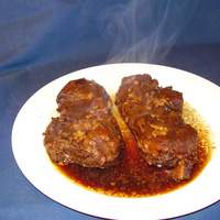 Hoisin Pork Recipe