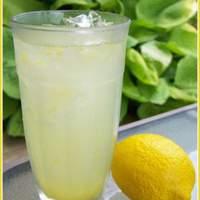 Hole Diggin', Hosta Luggin', Cat Scratchin' Lemonade Recipe