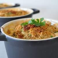 Home Style Macaroni and Cheese Recipe