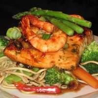 Honey Hoisin BBQ Salmon Recipe