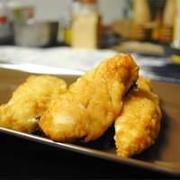 Honey Lime Chicken Wings Recipe