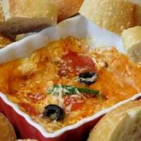 Hot Pizza Dip Recipe