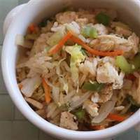 House Fried Rice Recipe